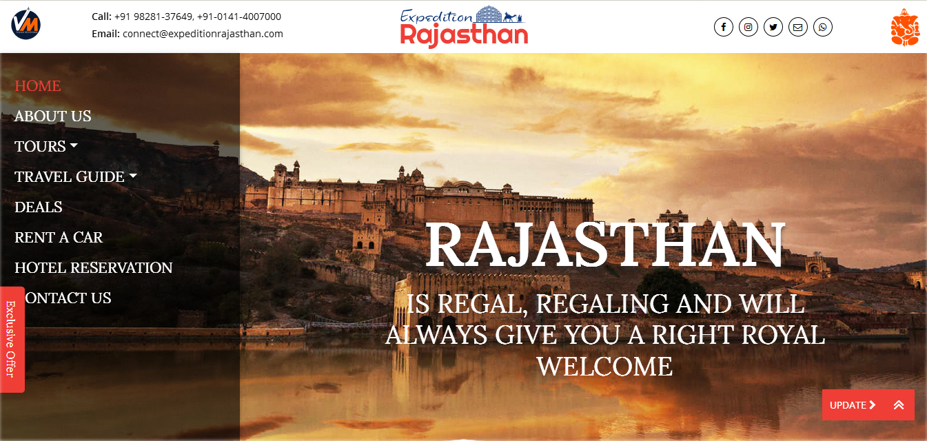 Expeditionrajasthan